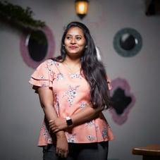 Anu Naya-Techfynder