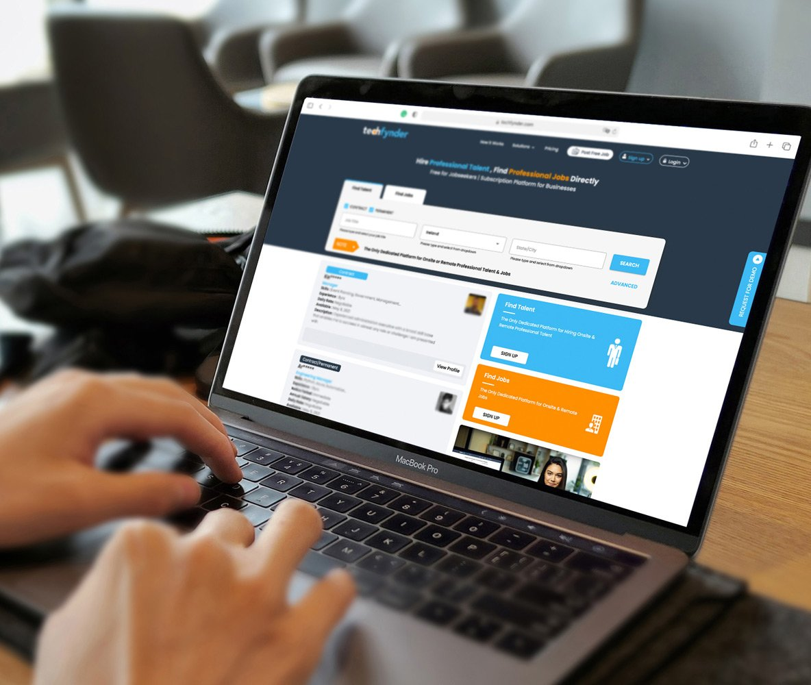 Discover-and-hire-professional-talent-with-Techfynder