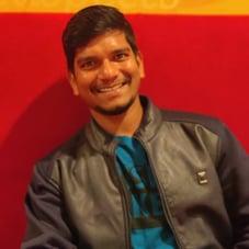 Naveen Arroju