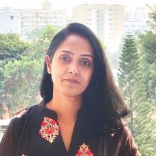Supriya Patil