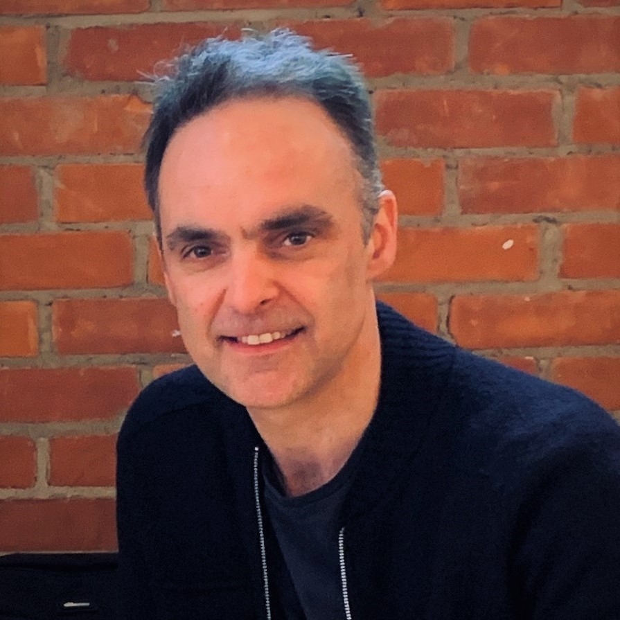 Paul Guy