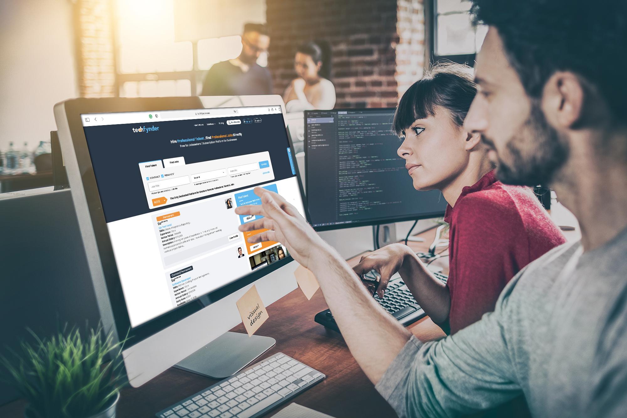 Techfynder-find-jobs